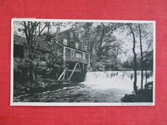 The Old Mill  Connecticut > Norwalk      Ref 2757 - Norwalk