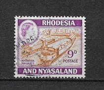 LOTE 1525  ///   (C002)  RODESIA & NYASALAND          ¡¡¡¡¡ LIQUIDATION!!!!! - Rodesia & Nyasaland (1954-1963)