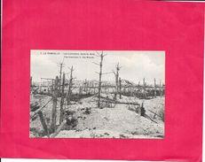 DEPT 51 - LA POMPELLE - Les Tranchées Dans Le Bois - BORD1512 - - Francia