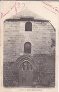 19----BRIVE----église Saint-libéral---voir 2 Scans - Brive La Gaillarde