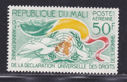 MALI AERIENS N°   21 ** MNH Neuf Sans Charnière, TB  (D2738) - Mali (1959-...)