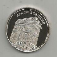 Médaille, ARC DE TRIOMPHE , Frais Fr : 1.95 Euro - Other