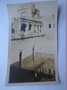 D155848 INDIA -- Temple Near DELHI  - Real Photo Ca 1910 - India