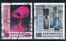 2016  Design Aus Deutschland (Satz) - BRD