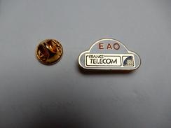 Beau Pin's  , France Télécom , EAO - France Telecom