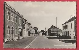 Champlon-Ard - Rue Grande -1967 ( Voir Verso ) - Tenneville