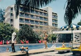 11242-LAGOS(NIGERIA)-IKOYI HOTEL SWIMMING POOL-FG - Nigeria