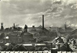 Charleroi (Belgio) Panorama Industriel, Zona Industriale - Charleroi