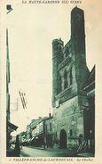 PIE 18. Tre. 045 : VILLEFRANCHE DE LAURAGAIS - Sonstige Gemeinden