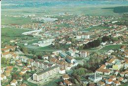 Stadion,Stadium & City Sjenica,Stade,stade De Football,football Stadium. Sjenica - Serbia - Stadiums