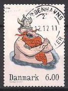 Dänemark  (2011)  Mi.Nr.  1681  Gest. / Used  (19ev13) - Dänemark
