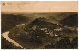 Frahan, Vue Prise De Rochehaut (pk41288) - Vresse-sur-Semois