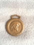 1932 Anniversario Della Morte Di Garibaldi Anita Medaglia - Royal/Of Nobility