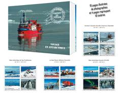 TAAF 2013 - Carnet De Voyages ** - Französische Süd- Und Antarktisgebiete (TAAF)