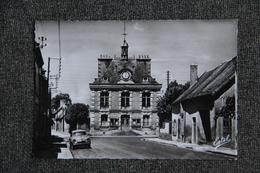 MERY Su SEINE - L'Hôtel De Ville - Autres Communes