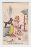 ILLUSTRATION GERMAINE BOURET / CE N'EST PAS MOI, C'EST COCO ! - Bouret, Germaine