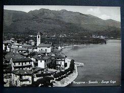 (FG.A40) Panorama Di FERIOLO Di BAVENO Sul LAGO MAGGIORE - LUNGOLAGO (VERBANO CUSIO OSSOLA) NV - Verbania