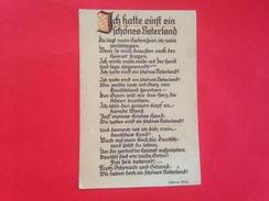 Ich Hatte Ein Schönes Vaterland 1570 - Literatur
