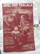 AVEC SON TRALALA - Music & Instruments