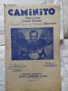 CAMINITO - Song Books