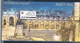FRANCE BLOC SOUVENIR  N° 14  Nancy - Blocs Souvenir