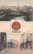 Angleterre - Malmesbury - Daniel's Well - Upper High Street 1913 - Angleterre