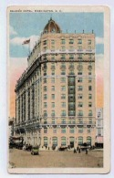 WASHINGTON Raleigh Hotel - Washington DC