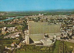 Vue Aérienne Du Quartier Champfleury, à Avignon (84) - - Avignon