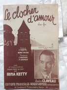 LE CLOCHER D'AMOUR  RINA KETTY - Song Books