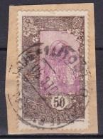 Cote Des Somalis N°127  Belle Obliteration - Usati
