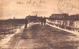 Anleterre - East Southsea - Esplanade 1920 - Autres