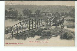 54 PIERRE La TREICHE Pont Et Gué - France