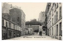 75 PARIS - 16ème, Passy, Rue Beethoven (voir Descriptif) - Arrondissement: 16