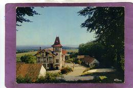 67 LOBSANN Maison De Postcure  MARIENBRONN - Autres Communes