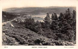 Anleterre - Sheffield - Rivelin Valley - Sheffield