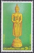 Thailand Siam 2003 Gesellschaft Kultur Religion Kunst Statuen Figuren Buddha Asalhapuja-Tag, Mi. 2194 ** - Thailand