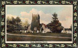 Angleterre - Hampshire - North Stoneham Church - Autres