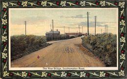 Angleterre - Hampshire - Southampton Road - The New Bridge - Autres