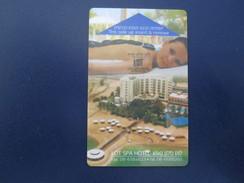 HOTEL MOTEL INN CLUB LOT SPA TEL AVIV TIBERIAS DEAD SEA HAIFA JERUSALEM TIBERIAS EILAT KEY TOWEL CARD ISRAEL - Etiketten Van Hotels