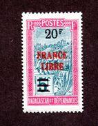 Madagascar N°255 N** LUXE  Cote 42 Euros !!!RARE - Madagascar (1889-1960)