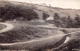 Pays De Galles - Wales - Breconshire - Llanelly - Gipsies Camp - Breconshire