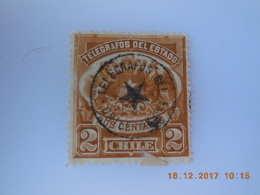 Sevios /  Chili / Stamp **, *, (*) Or Used - Chile