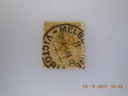 Sevios /  Victoria / Stamp **, *, (*) Or Used - 1850-1912 Victoria