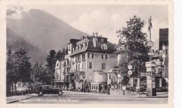 Badgastein - Hotel Mozart (102) - Bad Gastein