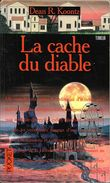 Pocket Terreur 9159 - KOONTZ, Dean R. - La Cache Du Diable (BE) - Presses Pocket