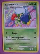 Carte Pokémon - Roserade - 81/147 - Vainqueurs Suprême - PV 80 - 2010 - C - Pokemon