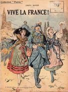 FASCICULE-Collection Patrie-VIVE LA FRANCE De Joseph Mongis N° 152 - Other