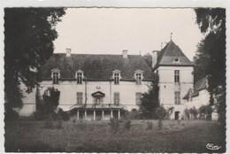 21 -   CREANCEY  -  Le Château  -9x14 Dentelée, Glacée - Andere Gemeenten