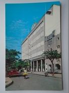 D155935 Tanzania - East Africa   -  Tweiga Hotel    -Dar Es Salam  - Bike Automobile - Tanzania