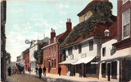 Angleterre - Hampshire - Hythe 1918 - Autres